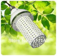 20W LED corn lights, 312pcs SMD3528, E27/E39/E40 socket, lumen 2000lm, voltage AC95-265V, beam angle 360 degree, cheap price
