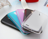 High Quality tpu soft Case For Lenovo S820 phone case  Wholesale , Free shipping