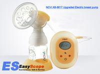NCVI XB-8617 Upgrade Electric breast pump,  BPA free material