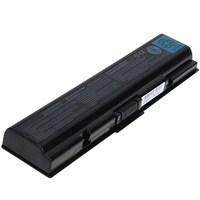 PA3534U-1BRS High Capacity 5200mAh 10.8V Replacement Laptop Battery for Toshiba A200 A300 L300 L305 M200 PA3534U PA3535U 6cell