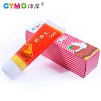 Cymo artificial cream clay liquid color clay mobile beauty materials 6