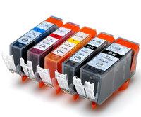 PGI-525 CLI-526 CMY For Canon iP4850 iX6550 MG5150 MG5250 MG6150 MG8150 MX885 MG5350 MG6250 MG8250 iP4950 printer ink cartridge