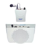 Huida overcometh da-180 megaphone wireless high power portable waist hanging type amplifier