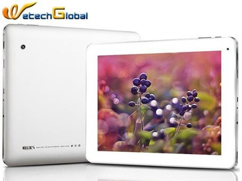"9.7"" Cube U9GT5 U9GTV RK3188 Quad Core Tablet PC IPS Retina Screen 2048x1536px 2GB RAM 16GB ROM Android 4.1 Dual Camera"