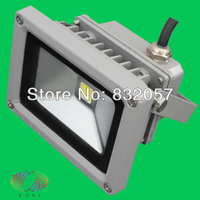 Free Shipping Factory Supply 30W Bridgelux Chip 85-265V Warranty 3 Years 50000H Lifespan CE RoHS High Lumen LED Flood Light
