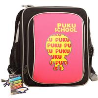 2013 waterproof decompression primary school students school bag double-shoulder cartoon school bag 5 , 6 school bag