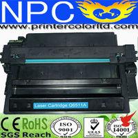 toner cartridge for HP Q6511X toner cartridge printer laser cartridge---free shipping