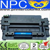 toner cartridge for HP Q6511X toner cartridge compatible cartridge---free shipping