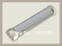 LED Tube 6W 2G11 LED  Light 30pcs SMD 2835 White High Power SMD Led lamp 234mm