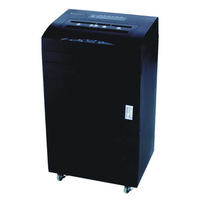 Leviathans s620 lashed paper shredder 2 6mm incenerator