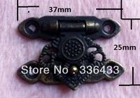 Packing wine box fastener hardware box lock button decorative buckle changyu wine box points
