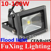 New item free shipping led flood light 10W 20W 30W 50W 70w 90w 100w 120w  Warm white / Cool white /floodlight outdoor lighting