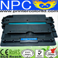 toner cartridge for HP Q7516A  toner cartridge brand new cartridge---free shipping