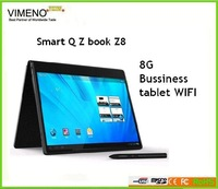 Wholesale high quality wifi GPS touch pan write SmartQ Z Book Z8 Tablet PC 8 Inch IPS Screen Android 4.2 TI