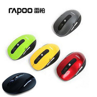 Novelty Superacids 2.4g wireless mouse notebook computer wireless mouse blu ray strengthen edition