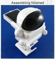 Simple diy robot