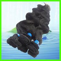 Cheap Brazilian Hair Free Shipping, Body Wave,12~28inch 6pcs/lot