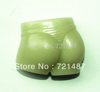 wholesale free shipping 3D Swimsuit model  (QY144)  Soap mold Soft New Shape Cute DIY Silicone Cake Mold