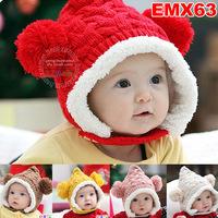 Шапка для мальчиков No Baby EMX114