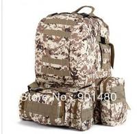 Wholesale - Hot selling Multipurpose functional packages outdoor shoulder backbags Military Backpack