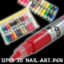 nail art polish pen promotion