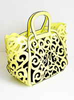 2013 candy color bags picture package women's handbag fashion handbag