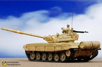 Fov 2 finished products model t72 85315 tanks model