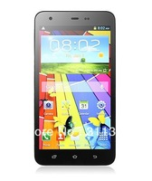 S2000 Smartphone Android 4.2 MTK6589 Quad Core 1G 4G 3G GPS 5.0 Inch 12.0 MP Camera