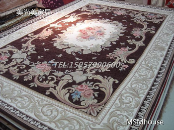 Fashion carpet coffee table carpet bed carpet sofa mats coffee