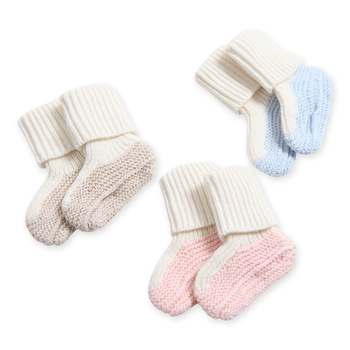 Marc janie male girls clothing 100% soft cotton baby shoes socks baby shoes socks 565