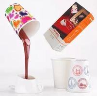 Free shipping Amazing USB&battery light coffee light Creative Led Light Desk Lamp