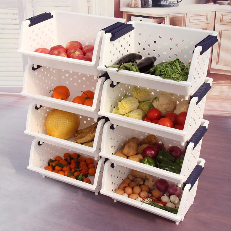 Короба для хранения овощей своими руками