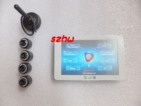 "NEW 5"" Smart Trip Computer + GPS + TMPS + Oil statistics, with 4pcs sensor, 800*480 Win CE 6.0 OS ARM9 600MHZ , OBD Car doctor,"
