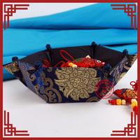 Free Shipping Hexagonal Candy Box Fruit Basket Storage Holder Jewelry Case Vintage Home Decoration Wedding Gifts