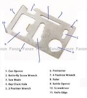 Ножницы 4 /edc Edcgear