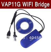 VONETS VAP11G WiFi Bridge 2.4G wirless for dm800 dm500 satellite receiver box IP camera Free shipping