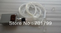 PS optical fiber kit;WHITE twinkle 5W light engine+240pcs 0.75mm 2.5m long optical fiber kit
