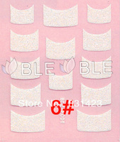 WHOLESALE 3D  NAIL ART  STICKER NAIL DRESSING FOR NAIL ART nail foil.