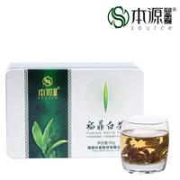 Белый чай Fuding White Tea Baicha 80