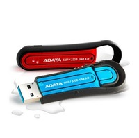 best price Adata S107 8g 16g usb 3.0 High Speed Waterproof, Shockproof Dustproof USB Flash Drive