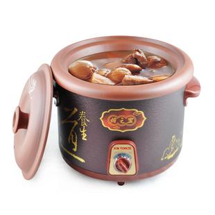 Bundless ddg-30az pervade tonze electric cooker stew pot porridge pot slow cooker 3l