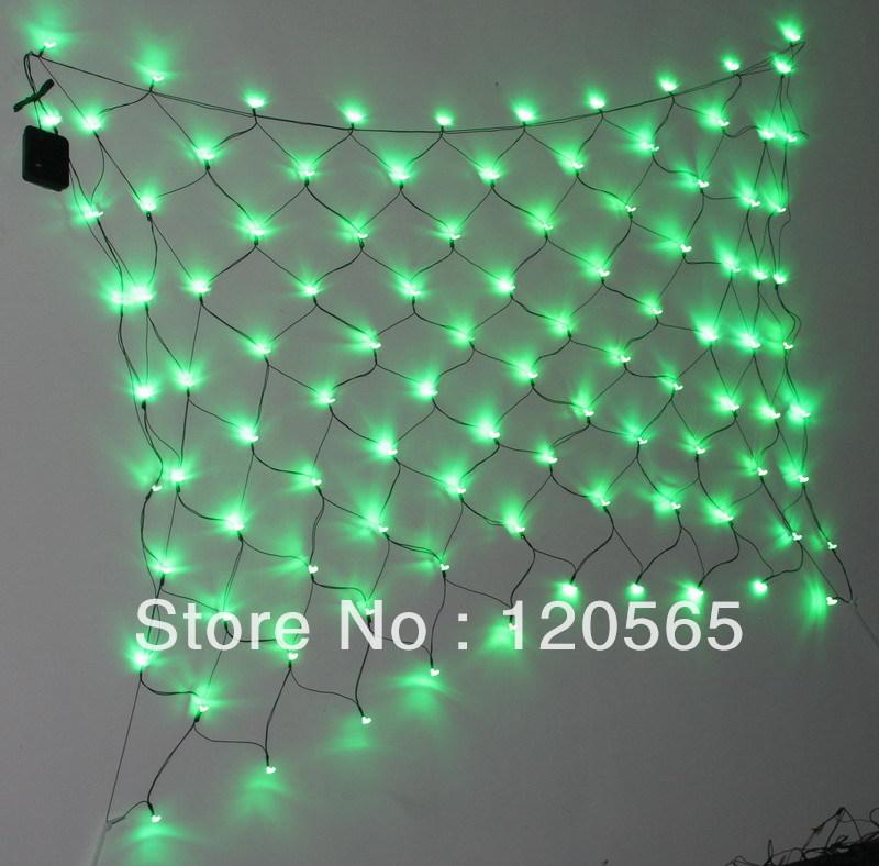 Outdoor String Lights Net : Solar-MD9529-100pcs-LED-beads-net-lights-solar-lights-LED-garden-lights-string-lights-courtyard ...
