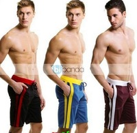 Free Shipping!!-Hight Quality Casual Pants/ Man Sport Shorts/ Stralght Trousers/ Man Shorts