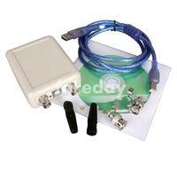 Oscilloscope 60mA Portable 2 Channel PC Computer Digital Mini USB Storage Oscilloscope 5V USB Port Supply