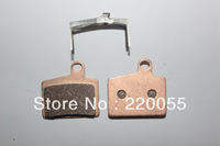 bicycle disc brake pads for Hayes stroker Ryde