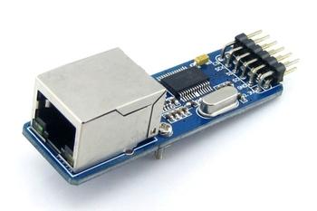 10PCS   ENC28J60 ENC28J60 module network module Ethernet module module development board