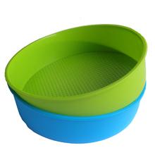 popular silicone cake pan