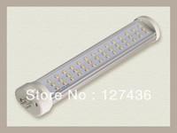 LED Tube 9W GY10/2G11 810LM LED  Light 45pcs SMD 2835 White High Power SMD Led lamp 234mm 85-265V Constant