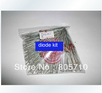 Zener diode kit,3V-9.1V ,1W, regular used, 12kinds*5pcs/kind  (please see the details below )  Free shipping