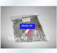 Zener diode kit,3V-9.1V ,1W, regular used, 12kinds*5pcs/kind  (please see the details below )  Free shipping